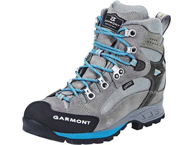 0922a10b1640e8 Garmont Rambler GTX - Chaussures Femme - gris sur CAMPZ !
